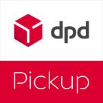 DPD Pickup Csomagpont logo